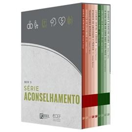 Box 3 Série Aconselhamento (Nº 19 AO Nº 27) | Diversos Autores