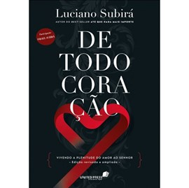 Box de Livros   Luciano Subirá