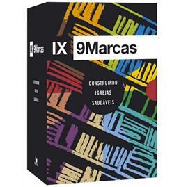 Box Série 9 Marcas