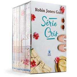 Box Série Cris - Vol. 1 ao 12 | Robin Jones Gunn