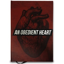 Caderno Moleskine | An Obedient Heart