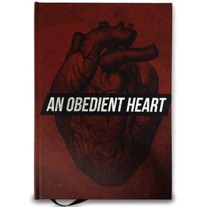 Caderno Moleskine | An Obedient Heart