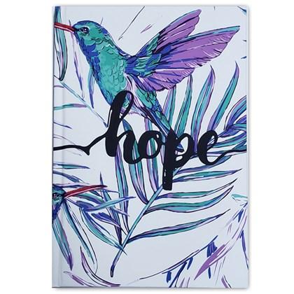 Caderno Moleskine Hope