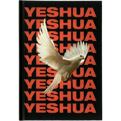 Caderno Tipo Moleskine Yeshua Dove