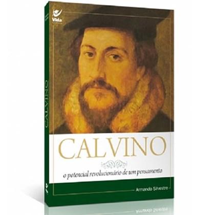 Calvino   Armando Silvestre
