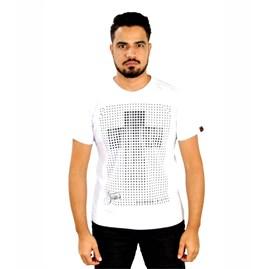 Camiseta Purificados | Branca | Pecado Zero | G