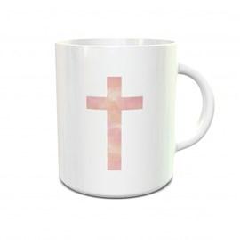 Caneca Jesus Saves Rosé