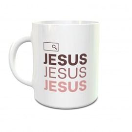 Caneca Jesus Search