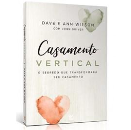 Casamento Vertical   Dave e Ann Wilson