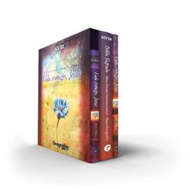 Coleção Fala comigo, Jesus | 3 Livros