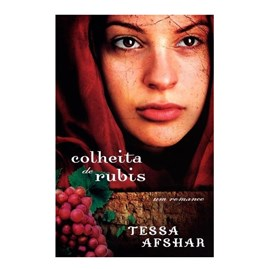 Colheita de Rubis | Tessa Afshar
