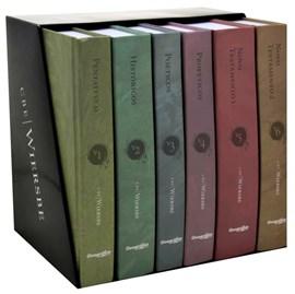 Comentário Bíblico Expositivo Wiersbe | 6 Volumes