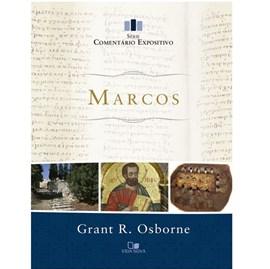 Comentário Expositivo Marcos | Grant R. Osborne
