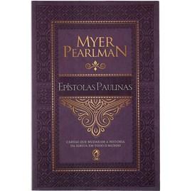 Comentários Bíblicos das Epístolas Paulinas | Myer Pearlman