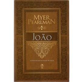 Comentários Bíblicos de João | Myer Pearlman