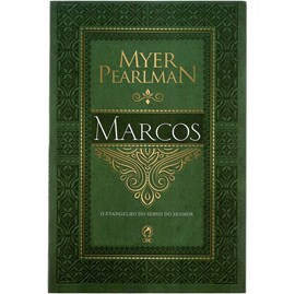 Comentários Bíblicos de Marcos | Myer Pearlman