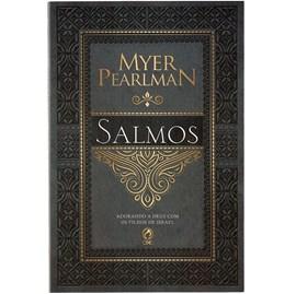 Comentários Bíblicos de Salmos | Myer Pearlman