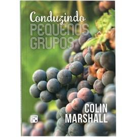 Conduzindo pequenos grupos | Colin Marshall