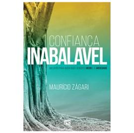 Confiança inabalável | Maurício Zágari