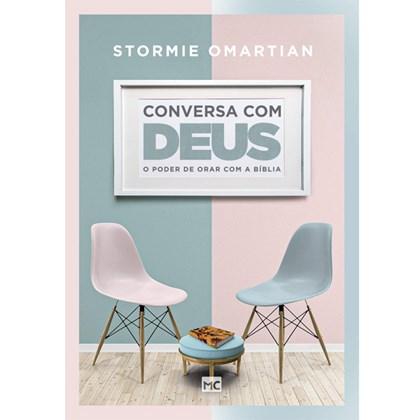 Conversa com Deus | Stormie Omartian