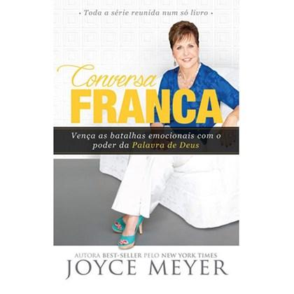 Conversa Franca | Joyce Meyer