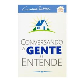 Conversando a Gente se Entende | Luciano Subira