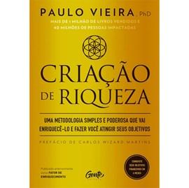 Criação de Riqueza | Paulo Vieira