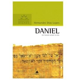 Daniel | Comentários Expositivo | Hernandes Dias Lopes