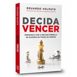 Decida Vencer | Eduardo Volpato