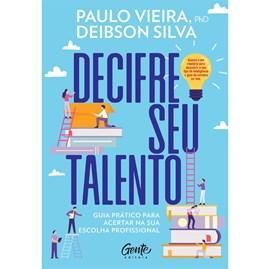 Decifre Seu Talento | Paulo Viera