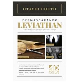Desmascarando Leviathan | Otavio Couto