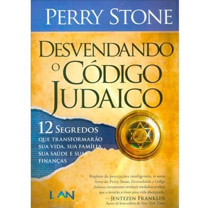 Desvendando O Código Judaico | Perry Stone