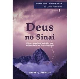Deus no Sinai | Jeffrey J. Niehaus