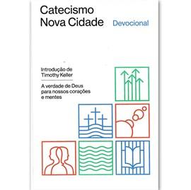 Devocional Catecismo Nova Cidade