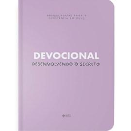 Devocional | Desenvolvendo o Secreto