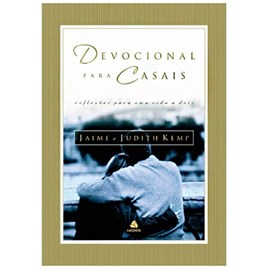 Devocional para Casais | Jaime Kemp