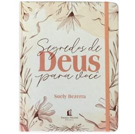 Devocional Segredos De Deus Para Você | Suely Bezerra