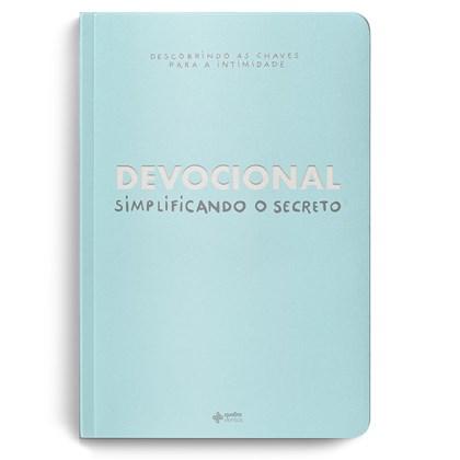Devocional Simplificando o Secreto