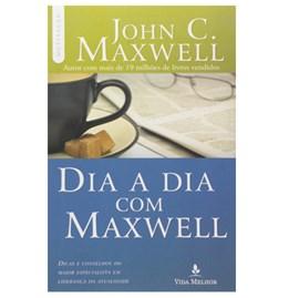 Dia a Dia com Maxwell | John C. Maxwell