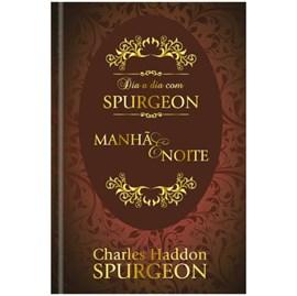 Dia a Dia com Spurgeon | Devocional | Capa Dura