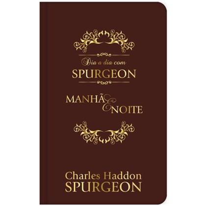 Dia a Dia com Spurgeon | Devocional | Versão Luxo