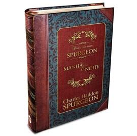 Dia a Dia com Spurgeon | Letra Gigante | Box Para Presente
