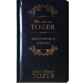Dia a dia com Tozer | A. W. Tozer | Devocional Luxo