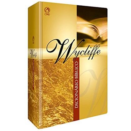 Dicionário Bíblico Wycliffe | Charles F. Pfeiffer