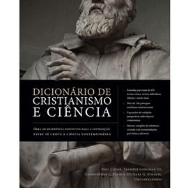 Dicionário de Cristianismo e Ciência   Thomas Nelson