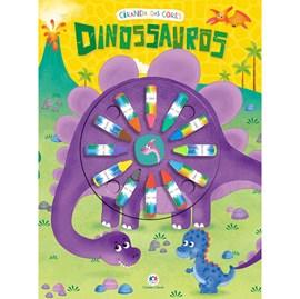 Dinossauros | Ciranda Cores