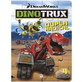 Dinotrux | Dupla Radical | Quebra-cabeça