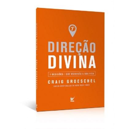 Direção Divina | Craig Groeschel