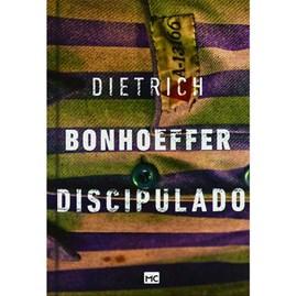 Discipulado | Dietrich Bonhoeffer | Edição Capa Dura