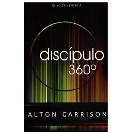 Discipulo 360° | Alton Garrison